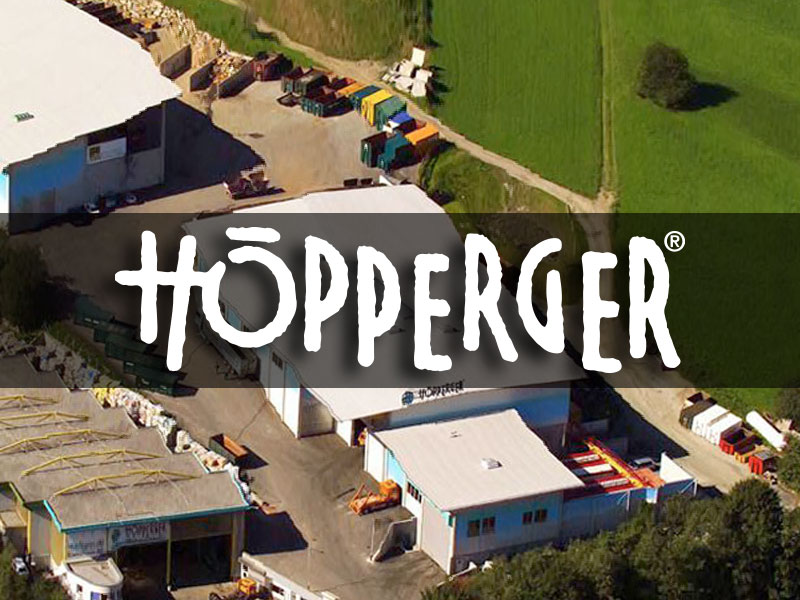 hoepperger